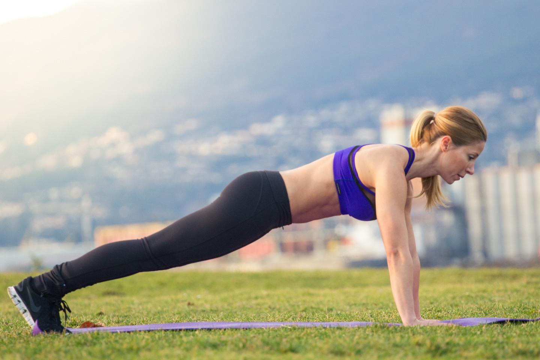 Fitness Photography Rob Trendiak